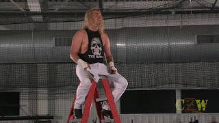 CZW - Brandon Kirk Reignites An Old Rivalry