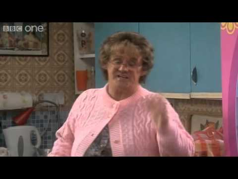 Mrs Brown Meets Ken and Barbie - Mrs Brown's Boys - Series 3 Episode 1 - BBC One