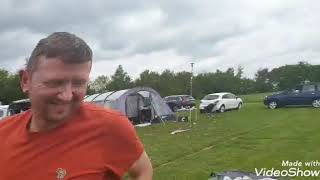 Caravanning @ Lower Lacon with family n friends. #Vlog 186