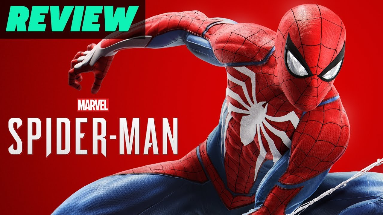 Spiderman Review