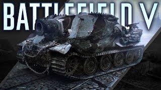 Das Neue Update Ist Da ★ BATTLEFIELD 5 ★ Battlefield V ★ 32 ★ Multiplayer PC Gameplay Deutsch German
