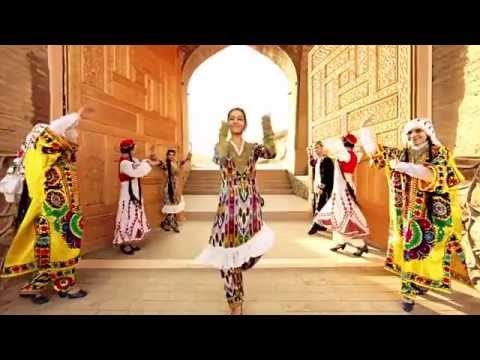 Tajikistan – feel the friendship