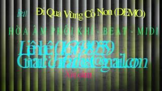 [BEAT] Đi Qua Vùng Cỏ Non - Quang Dũng