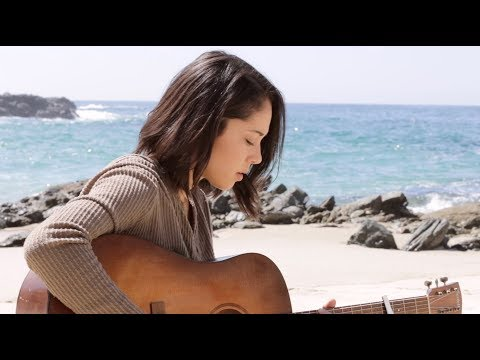 Kina Grannis - California (Album Version)