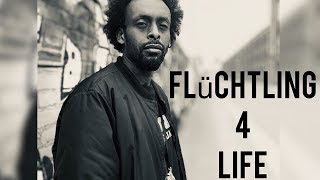 AFROB - Flüchtling4Life (OFFICIAL VIDEO) Produced von Phono