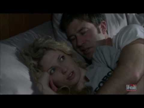 Change Of Plans  bed s  Brooke White and Joe Flanigan