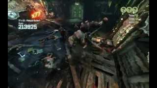 Batman Arkham City - Reyerta en la Casa de la Risa (Extremo)