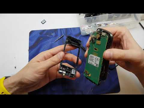 Nokia 5233 Complete Step-By-Step BEST Disassembly 🛠