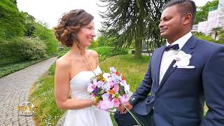 Wedding Sarah & Prem 21.05.2016 in Germany Wuppertal