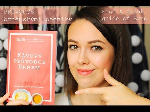 Průvodce brněnskými podniky | Food & drink guide of Brno - ENG subtitles