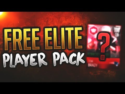 HOW TO GET A FREE GUARANTEED ELITE IN MADDEN MOBILE 18! New MM18 Hurricane Relief Challenge