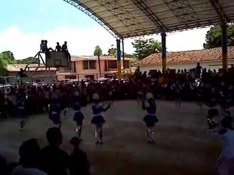 Colegio Católico Redemptoris Mater Somotillo