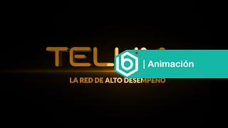 Animación - Logotipo Telum