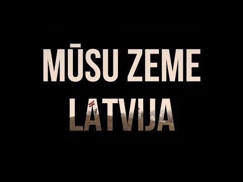 Mūsu zeme - Latvija