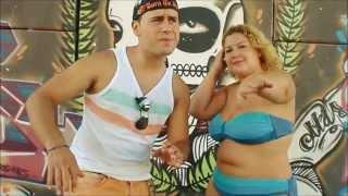 Antonomasia - El baile del Sueñeke (Videoclip)