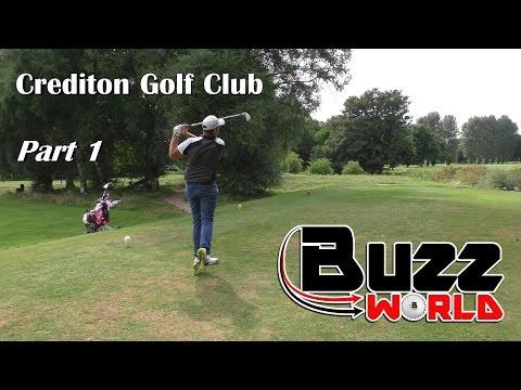 Crediton Golf Club | Buzzworld Champ Match
