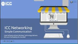 ICCN Webinar ICC Networking Drives Profitability and ROI