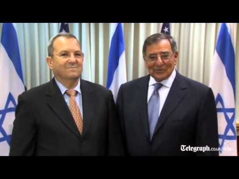 Leon Panetta Denies Discussing Iran Attack Plans With Israel