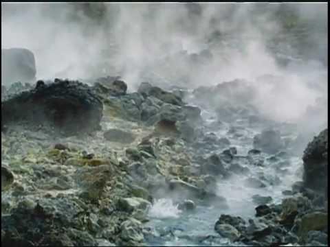 Iceland: Geothermal Energy