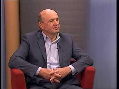 Gost tedna: Miran Jerič, župan občine Hrastnik