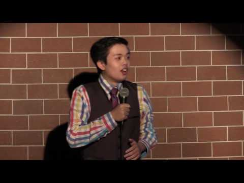 Michael Zhang's Stand Up May 2016