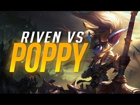 Adrian Riven vs Poppy & Fabby Matchup