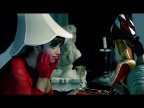 Aura Dione   Friends ft  Rock Mafia Official Music Video