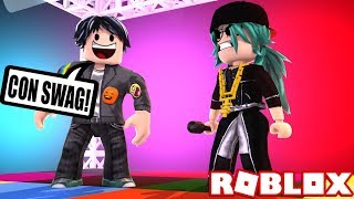 MY BOYFRIEND TELLS ME WHAT I HAVE TO DRESS ABOUT IN ROBLOX(Fashion Frenzy) #2💔😩