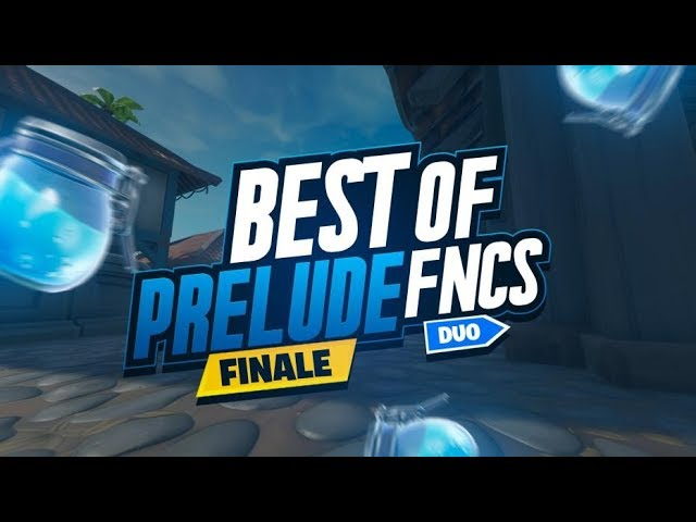 BEST OF FINALE FNCS avec COOLER 4zR 🏆