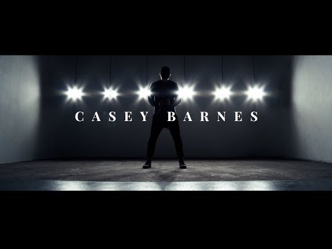 Casey Barnes - The Way We Ride [Official Music Video]