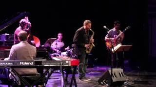 "Ernesto Aurignac Quintet - New CD ""Anunnakis"""
