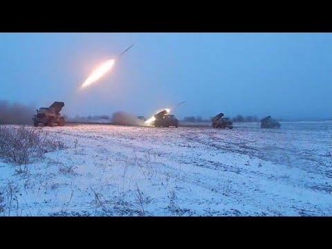 Час назад! Открыть огонь – удары по фронту большие потери, Кремль обезумел. Планы раскрыты- им конец