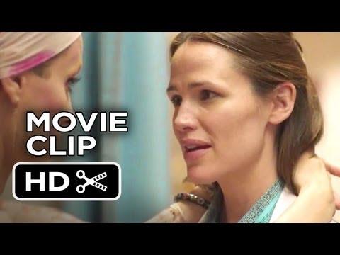 Dallas Buyers Club Movie CLIP - Promise Me (2013) - Matthew McConaughey Movie HD
