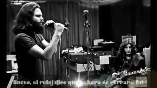 Soul Kitchen - The Doors - Subs Español