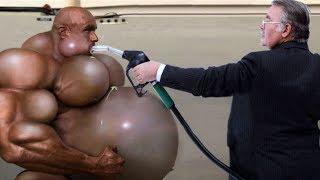Top 10 Worst Bubble Gut Bodybuilders Ever