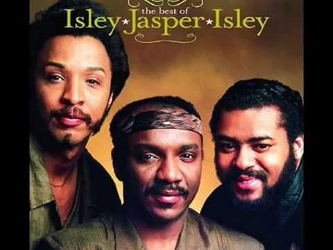 Isley Jasper Isley - Caravan Of Love