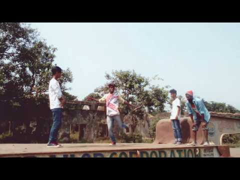 NUCLEYA || Jamrock || Freestyle By WAR CREW