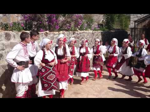 Dracevka - Kud SRMA Kumanovo