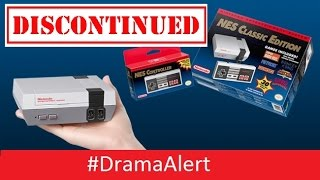NES Classic Edition CANCELED! #DramaAlert PrankInvasion Sues H3h3 Interview GIRL!