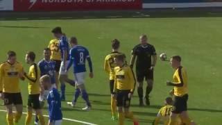 Runavik vs Klaksvik full match