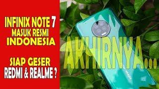 Seminggu Bersama Realme 5 Pro Indonesia! Review - Quad Camera!.