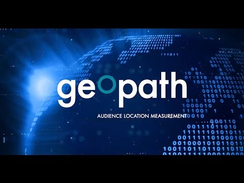 Geopath - Audience Location Measurement with MORE