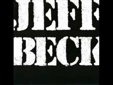 Space Boogie - Jeff Beck