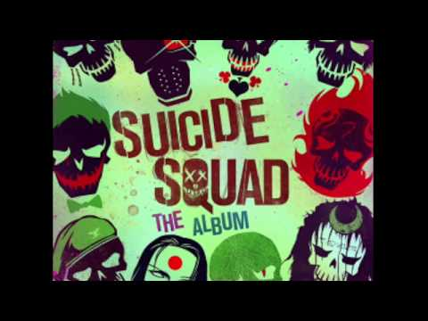 Suicide Squad Soundtrack- Come baby Come (Cinematic Version)