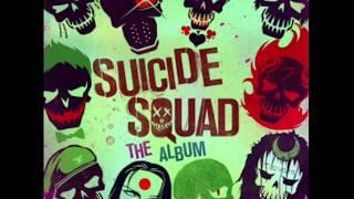 Suicide Squad Soundtrack- Come baby Come (Cinematic Version)
