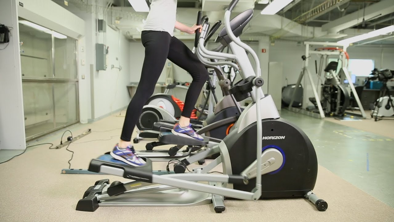 Elliptical Machine Buying Guide Consumer Reports Youtube