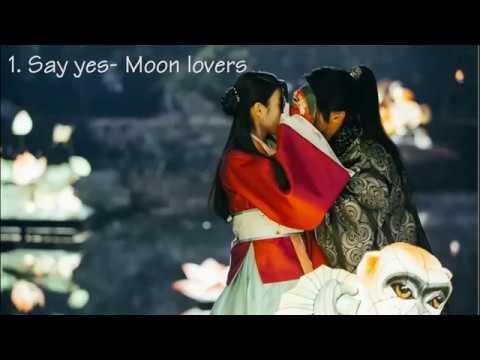 Скачать песни из дорамы лунные влюбленные