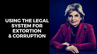 Their True Colors: Gloria Allred Can