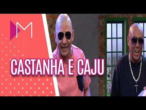 Musical: Castanha e Caju - Mulheres (05/07/18)