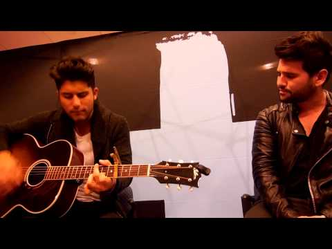 Party Girl - Dan + Shay VIP State College 10/30/14